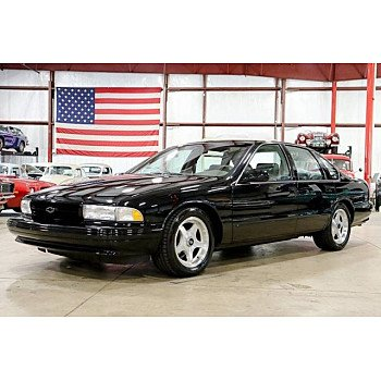 1996 Chevrolet Impala SS for sale 101198944