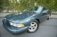 1996 Chevrolet Impala for sale 101214352