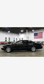 1996 Chevrolet Impala SS for sale 101243209