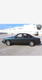 1996 Chevrolet Impala SS for sale 101267338