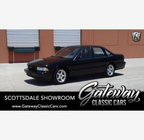 1996 Chevrolet Impala SS for sale 101341976
