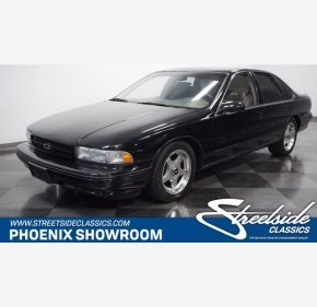 1996 Chevrolet Impala SS for sale 101374369