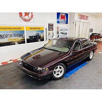 1996 Chevrolet Impala for sale 101384454