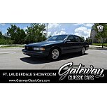 1996 Chevrolet Impala SS for sale 101560173