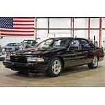 1996 Chevrolet Impala for sale 101569693