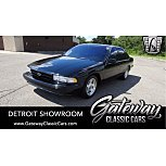 1996 Chevrolet Impala SS for sale 101576666