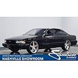 1996 Chevrolet Impala for sale 101591961