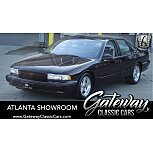 1996 Chevrolet Impala SS for sale 101597735
