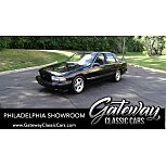 1996 Chevrolet Impala SS for sale 101620737