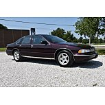 1996 Chevrolet Impala SS for sale 101624214