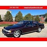 1996 Chevrolet Impala for sale 101630259