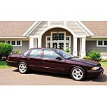 1996 Chevrolet Impala SS for sale 101630716