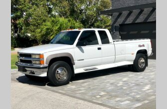 1996 Chevrolet Other Chevrolet Models for sale 101367237