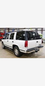 1996 Chevrolet Tahoe for sale 101432268