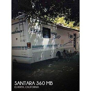 1996 Coachmen Santara for sale 300214904
