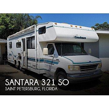1996 Coachmen Santara for sale 300312068