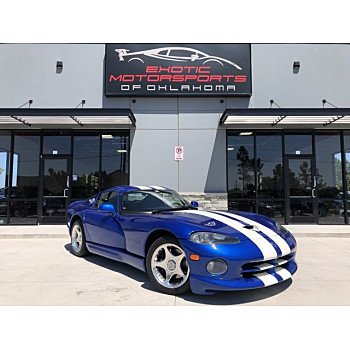 1996 Dodge Viper GTS Coupe for sale 101152565
