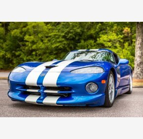 1996 Dodge Viper GTS Coupe for sale 101211439