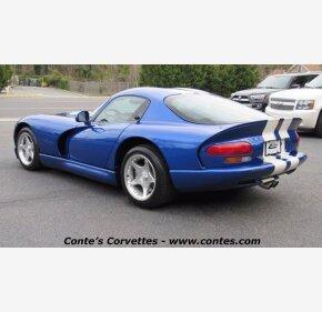1996 Dodge Viper for sale 101386790