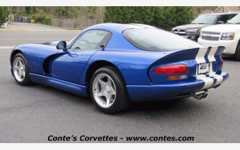 1996 Dodge Viper for sale 101386790