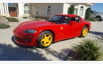 1996 Dodge Viper for sale 101186399