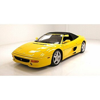 1996 Ferrari F355 Spider for sale 101136591