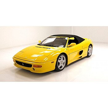 1996 Ferrari F355 for sale 101329975