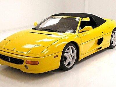 1996 Ferrari F355 Spider for sale 101329975