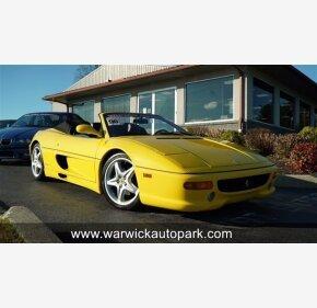 1996 Ferrari F355 for sale 101445074