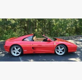 1996 Ferrari F355 for sale 100839793