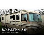 1996 Fleetwood Bounder for sale 300186812