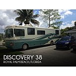 1996 Fleetwood Discovery for sale 300198009