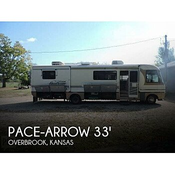 1996 Fleetwood Pace Arrow for sale 300181576