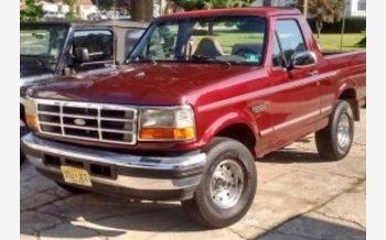 1996 Ford Bronco for sale 100907494