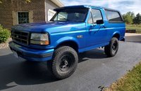 1996 Ford Bronco for sale 101391285