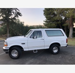 1996 Ford Bronco for sale 101432163