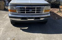 1996 Ford Bronco XLT for sale 101463389