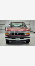 1996 Ford Bronco for sale 101104607