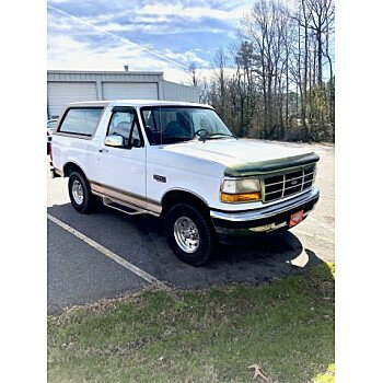 1996 Ford Bronco for sale 101280323