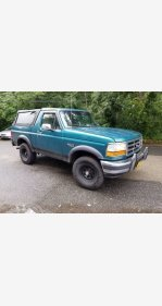 1996 Ford Bronco for sale 101384104