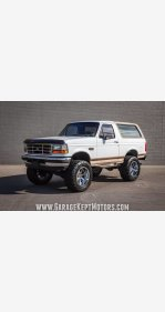 1996 Ford Bronco for sale 101395969