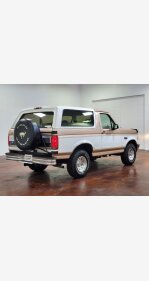 1996 Ford Bronco XLT for sale 101407429