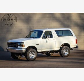 1996 Ford Bronco for sale 101429699
