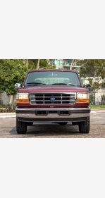 1996 Ford Bronco for sale 101441043