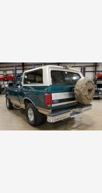 1996 Ford Bronco for sale 101442394