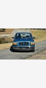 1996 Ford F150 for sale 101445740