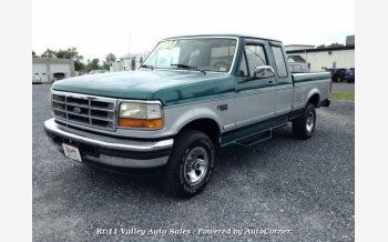 1996 Ford F150 for sale 101565292