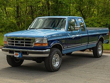 1996 Ford F250 for sale 101515930