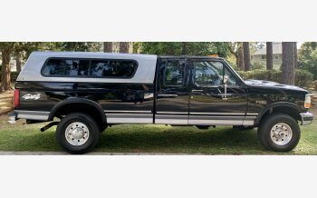 1996 Ford F250 4x4 SuperCab for sale 101626438