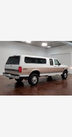 1996 Ford F250 for sale 101432230